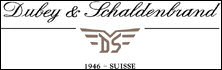 Dubey & Schaldenbrand Watch